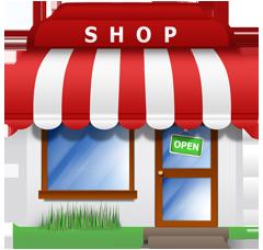 Frisky Dog Design E-Commerce Development