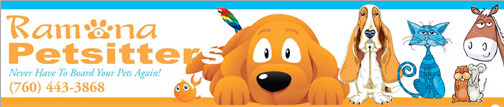 Ramona_Pet_Sitters_Banner_Clients