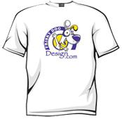 Frisky Dog Design Free T-Shirt Offer
